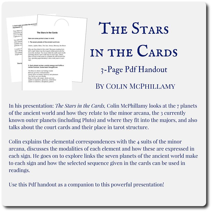 stars in the cards bonus