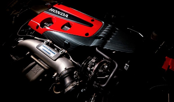 North America Production Civic Type-R Debuts in Los Angeles