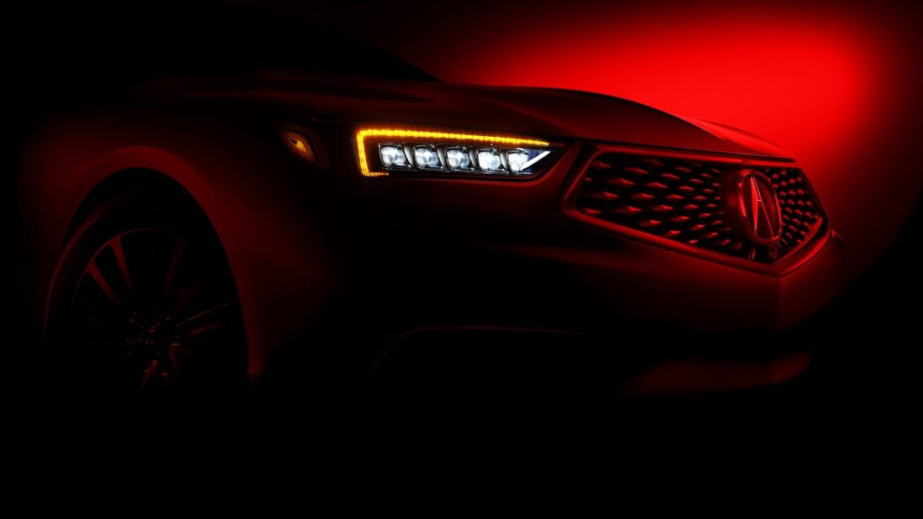 2018_Acura_TLX_Teaser_Immage