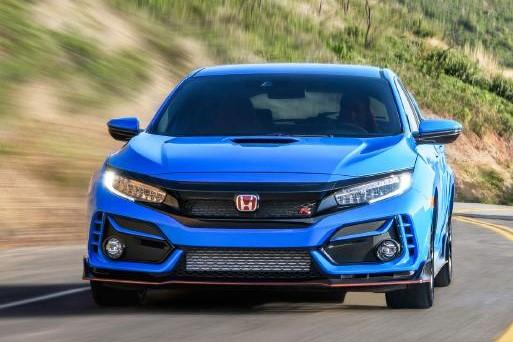 2020_Honda_Civic_Type-R
