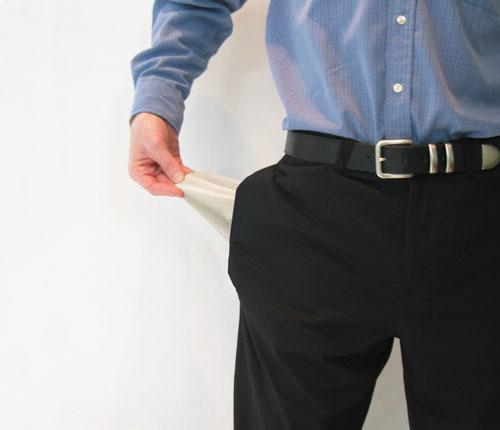 Key Financial Strategies in a Cash Crunch