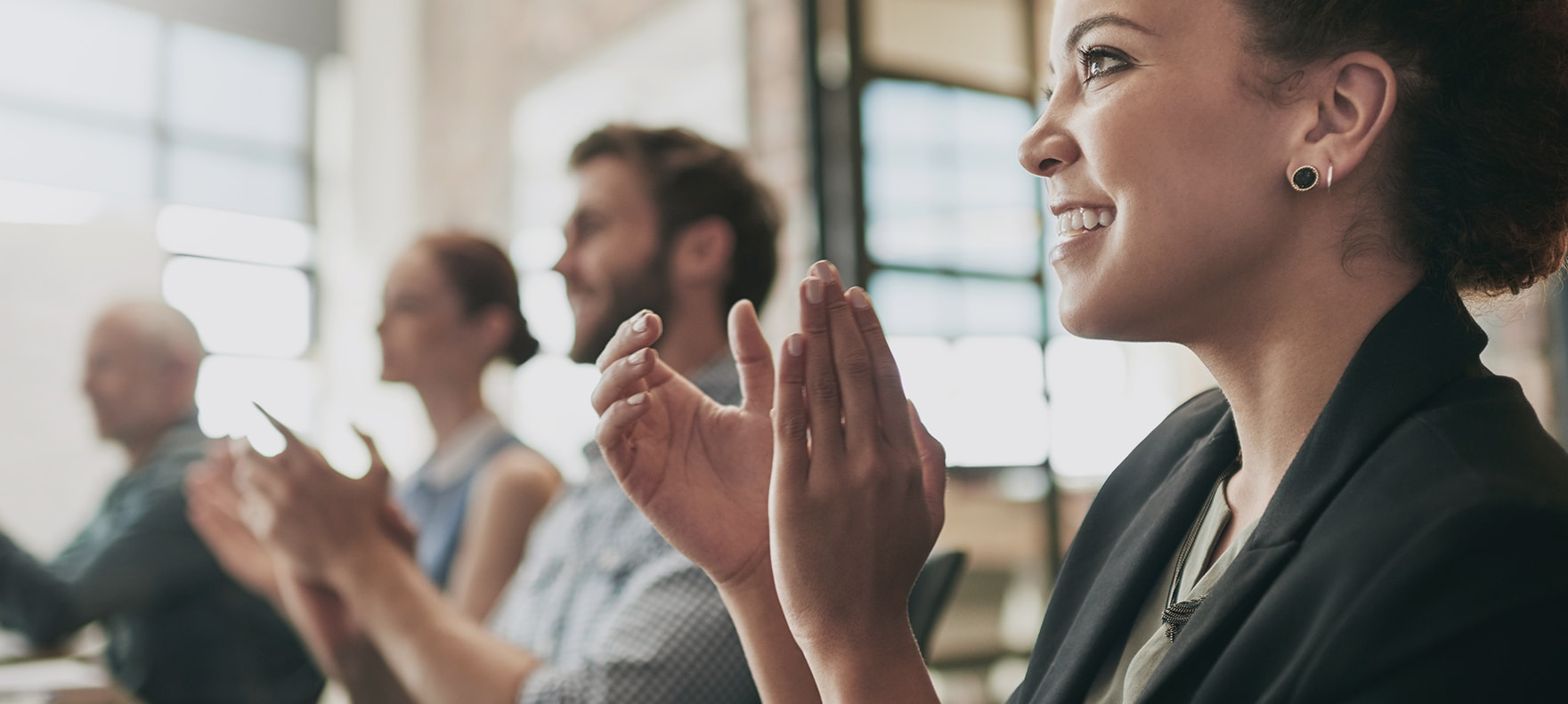 why celebrating wins makes you a better leader