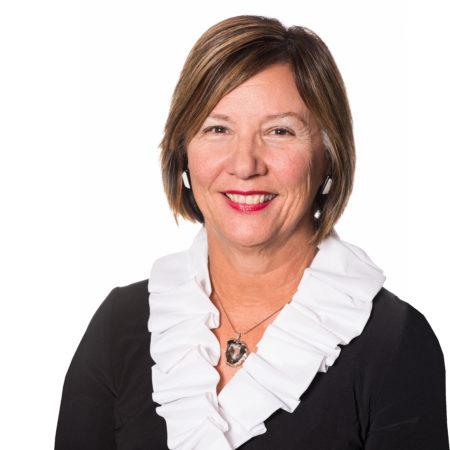 Karen L. Baillie, BScN, CHE, FCCHL