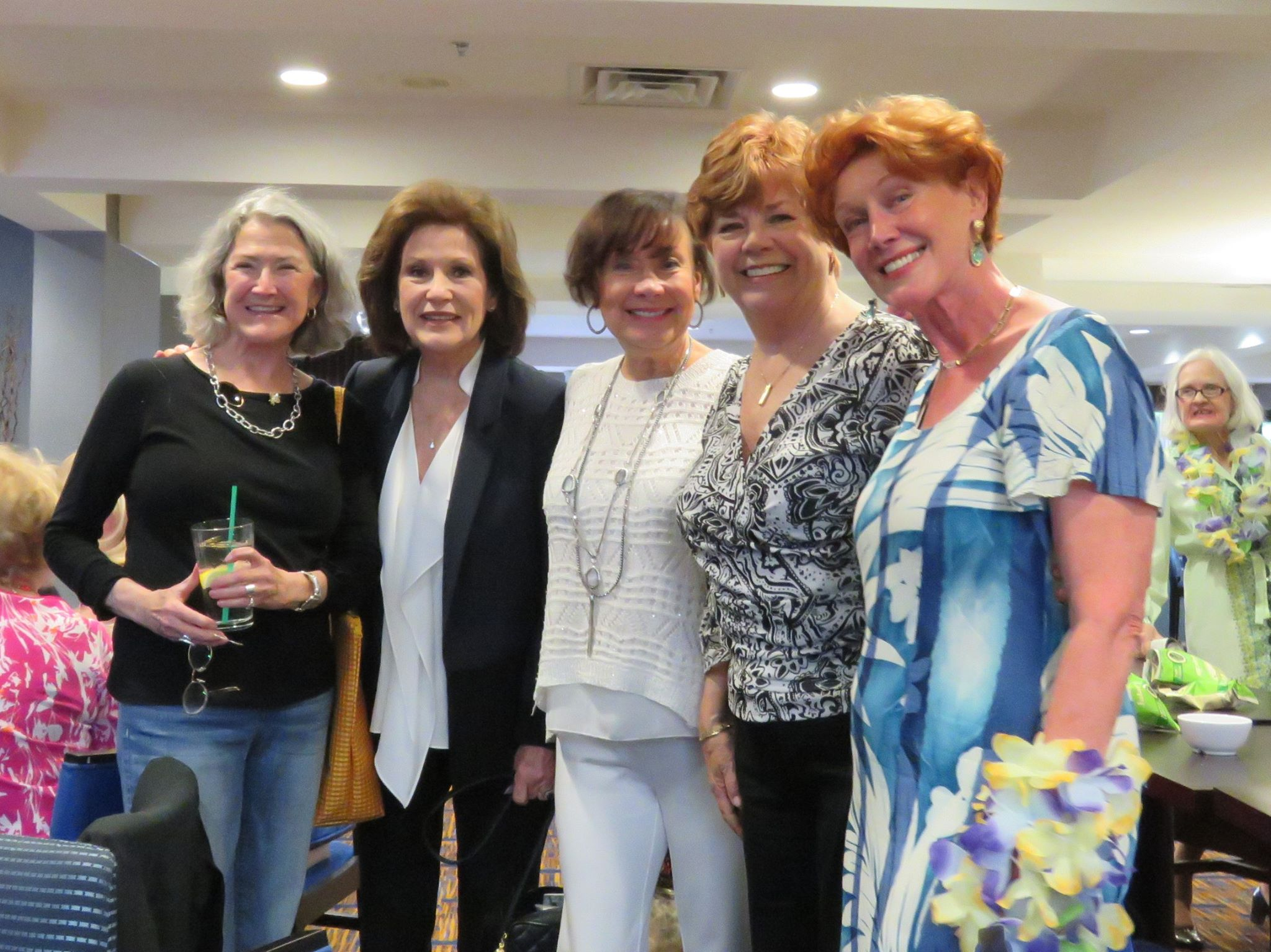 May Luncheon 2015