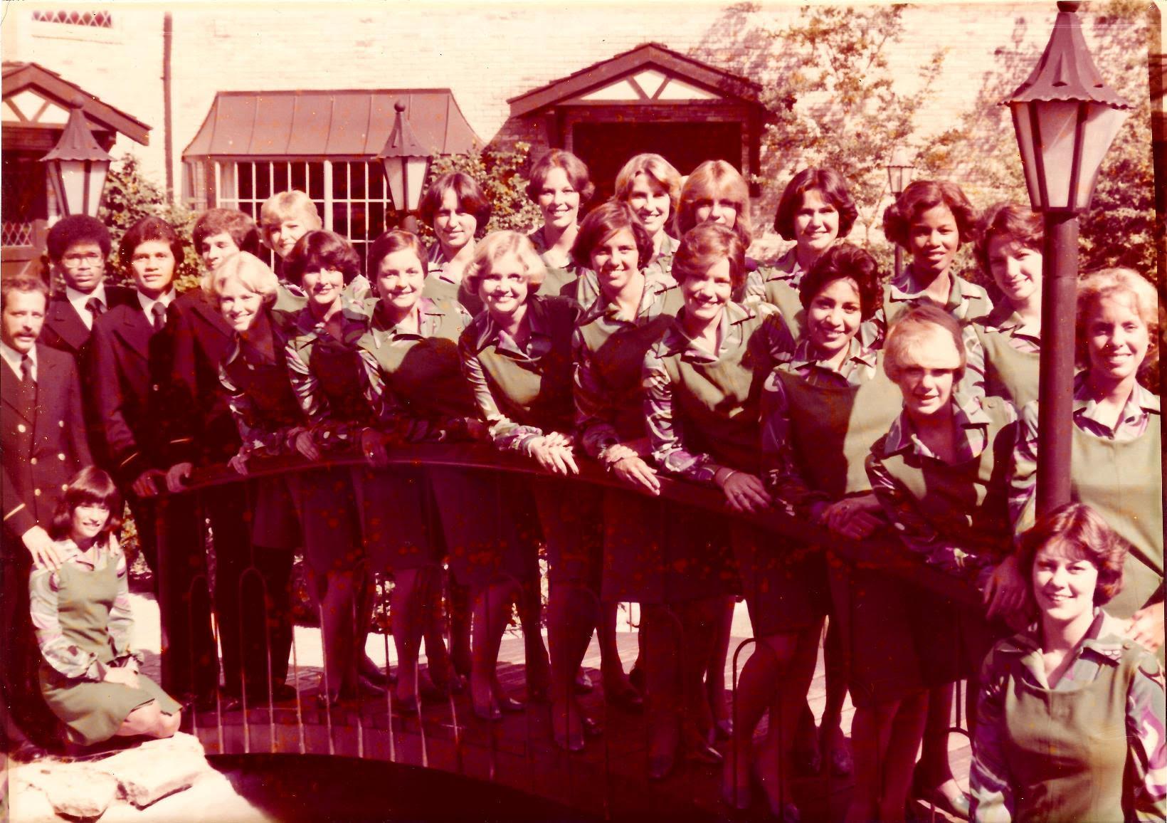 Graduation Class of 1977/9