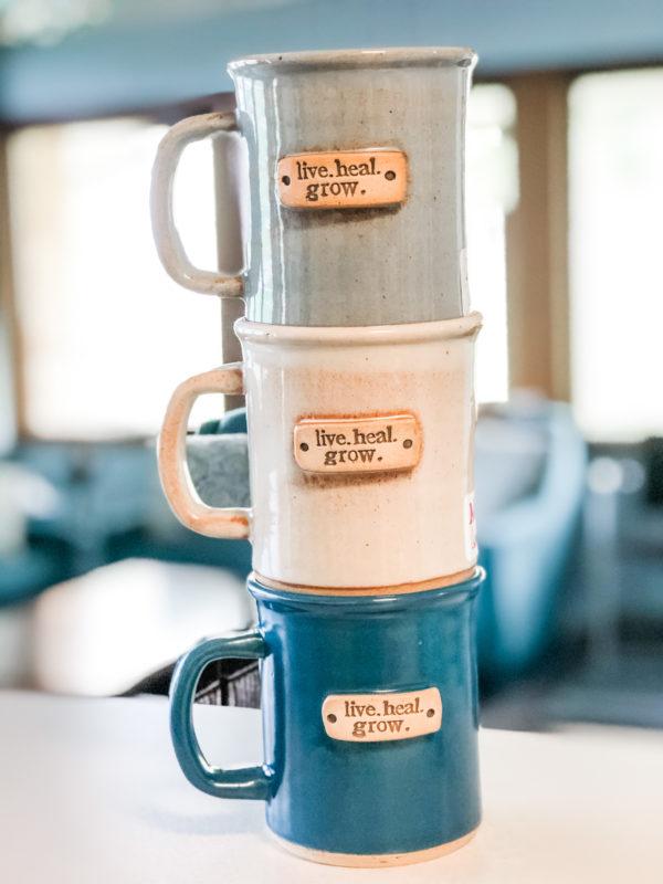 MudLove Coffee Mugs