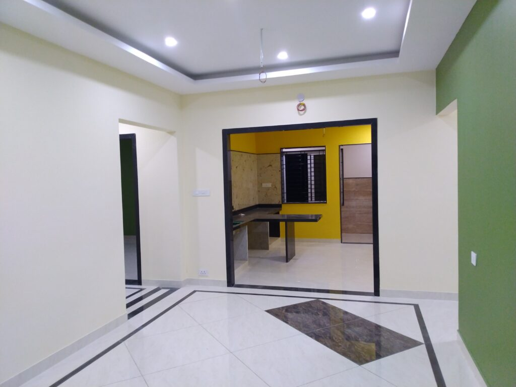 Ananta Services Granite and Tiles