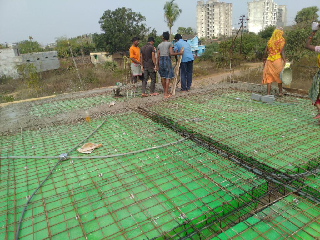 Ananta services civil works