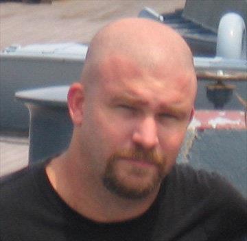 Rob Ferrell
