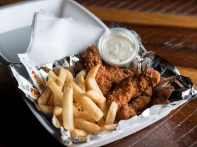 Friday - Fish n' Chips
