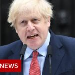 Johnson: Government cannot say when lockdown eased – BBC News