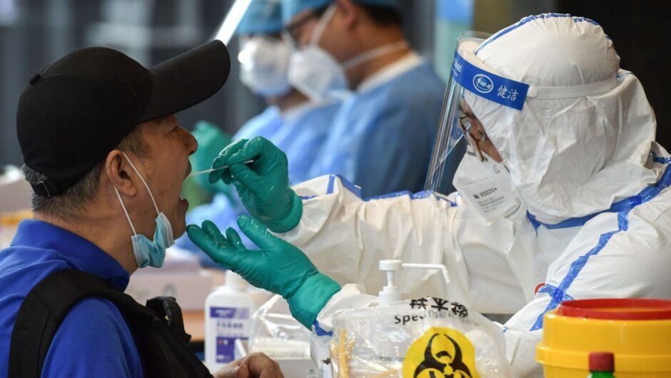 China's enormous response to a localized coronavirus outbreak at a market shows it's taking COVID-19 far more seriously than the rest of the world