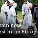 UK overtakes Italy with largest death toll in Europe | Coronavirus Update