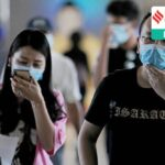 Coronavirus: What a study from China tells us about airborne transmission in public transport