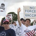 Houston hospital suspends 178 employees who refused Covid-19 vaccine