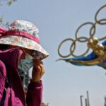 Coronavirus latest: Beijing Winter Olympics to only admit spectators from mainland China due to Covid measures