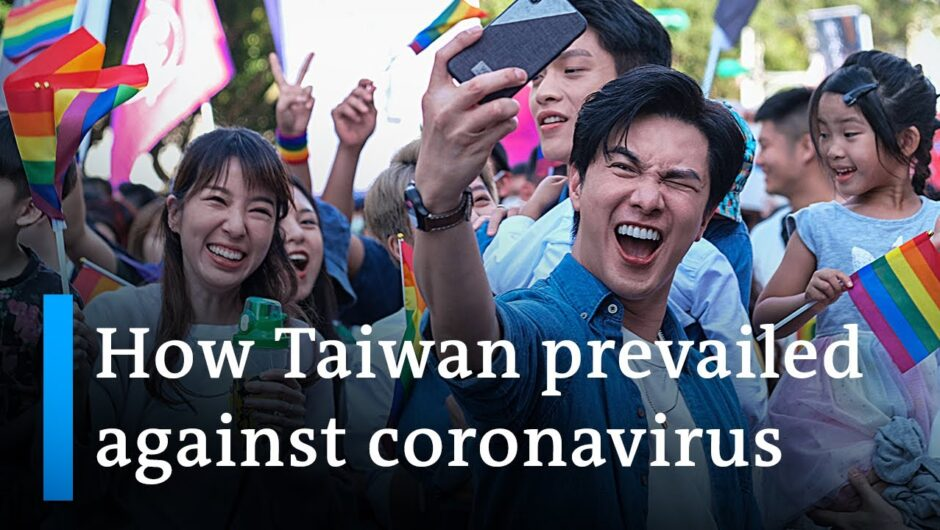 Taiwans success in fighting the coronavirus pandemic explained | DW News