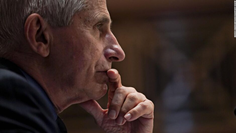 US coronavirus: 'It's going to be within our capability' to prevent another coronavirus surge, Fauci says
