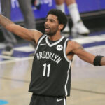Nets' Kyrie Irving says he's not retiring, explains why he's choosing not to receive COVID-19 vaccine