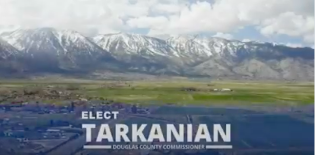 I am running for County Commissioner to be your voice in safeguarding the values, traditions, and lifestyle we all love about Douglas County. I ask for your support on election day – June, 9th 2020