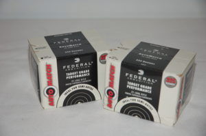 Federal .22LR 325/bx. $29.99