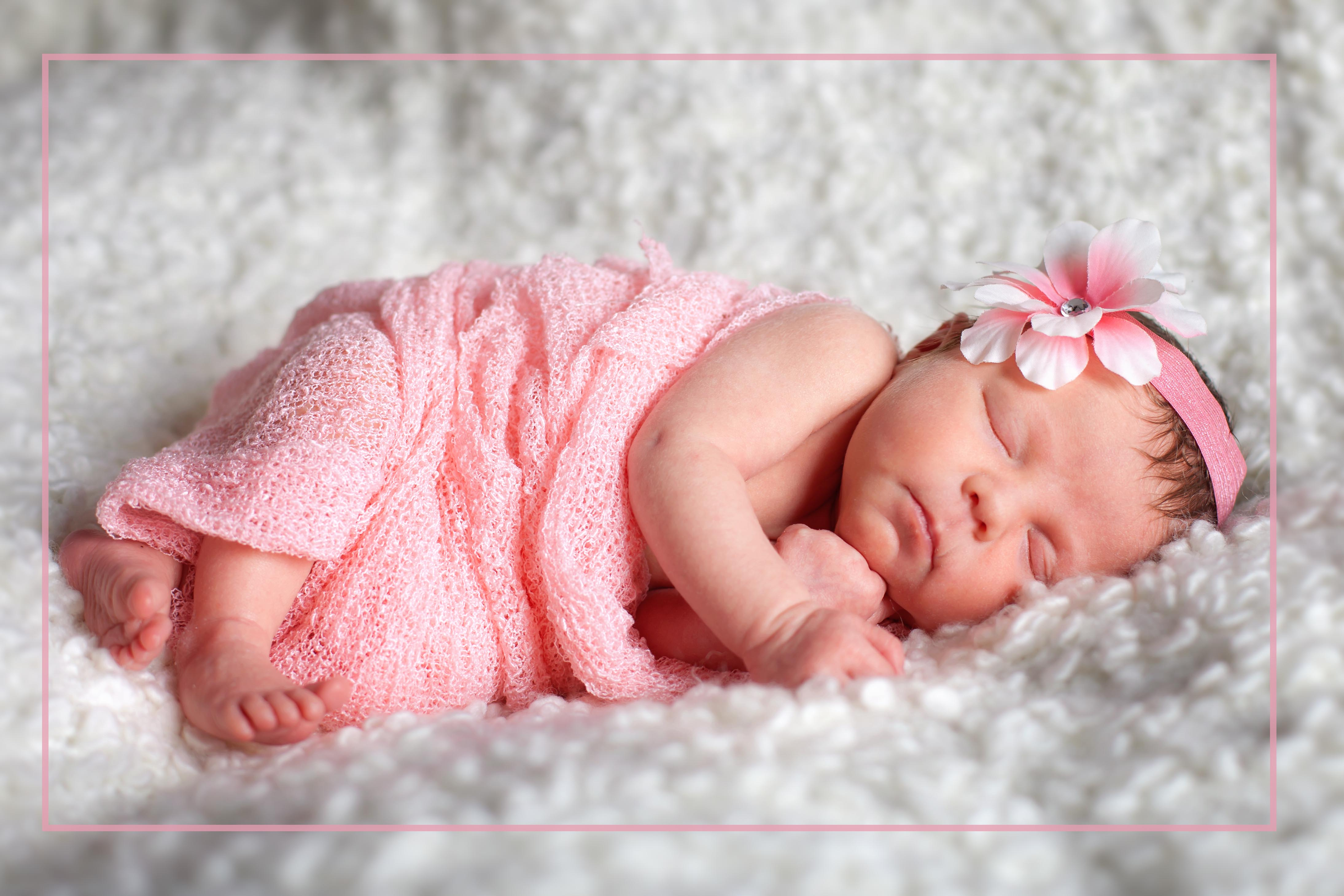 Baby Photography Inspirations in Photography