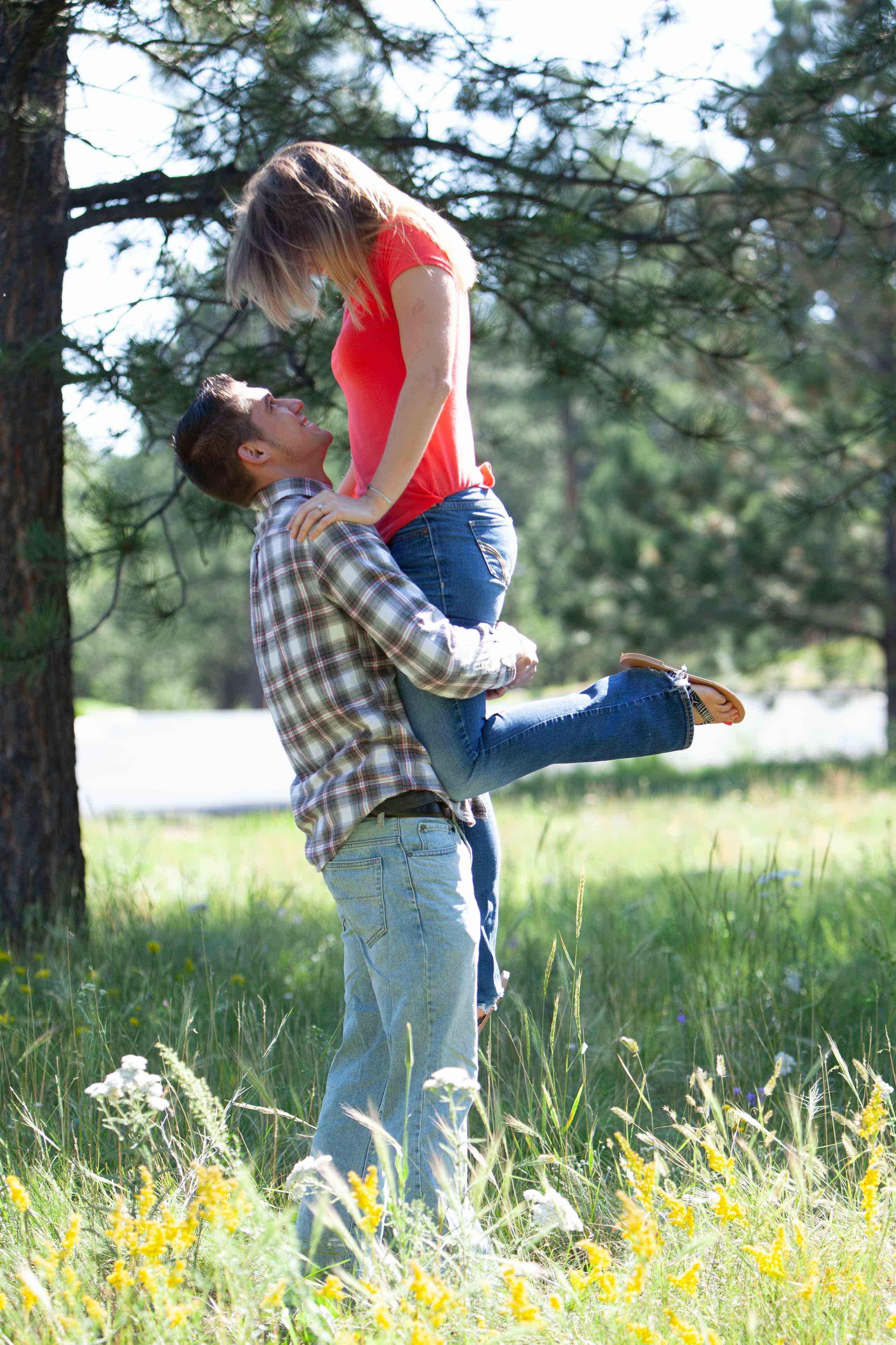 Engagement- Inspirations