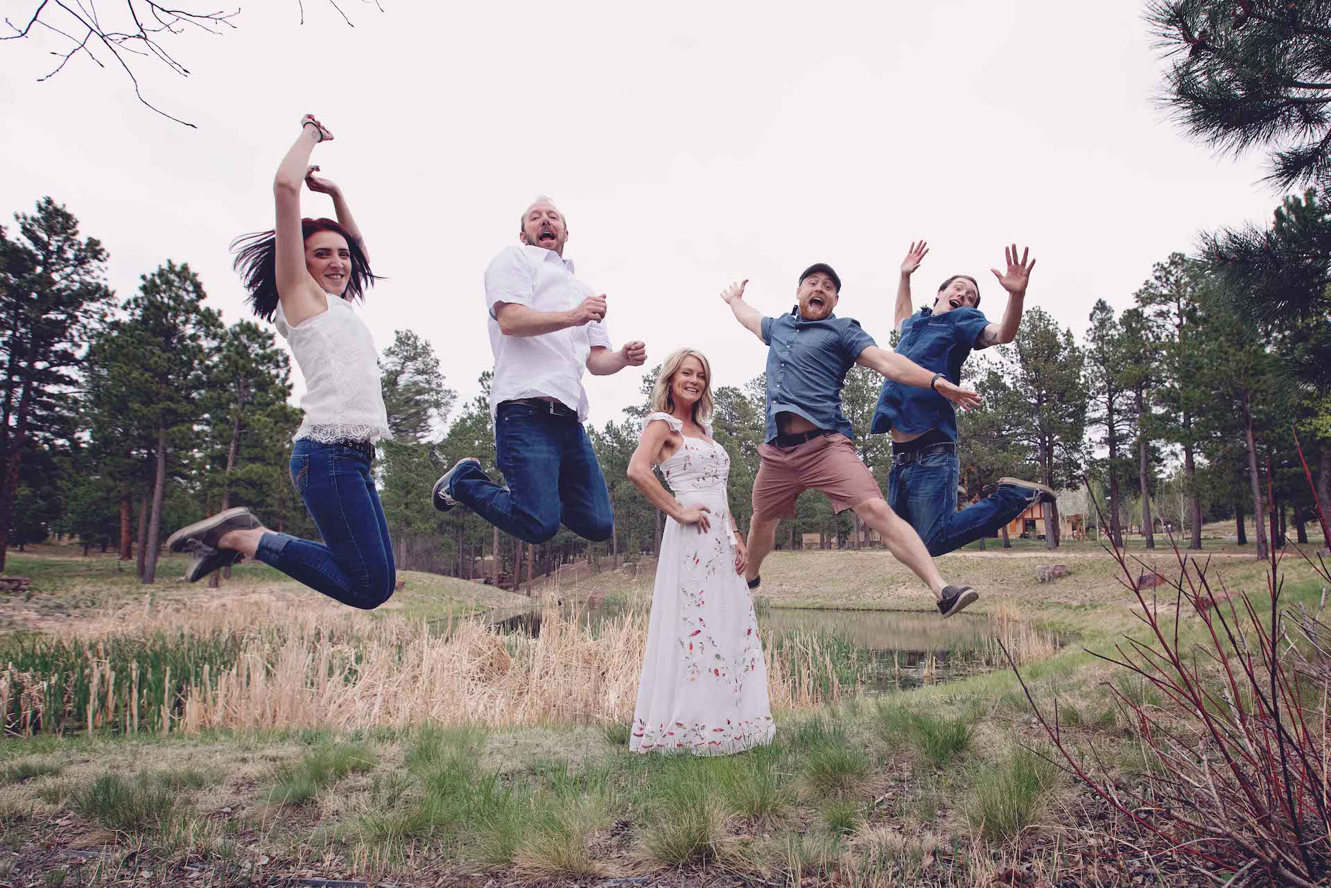 Family Photography Inspirations in Photography