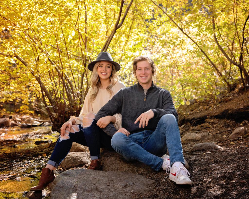 Colorado Springs Family Photography
