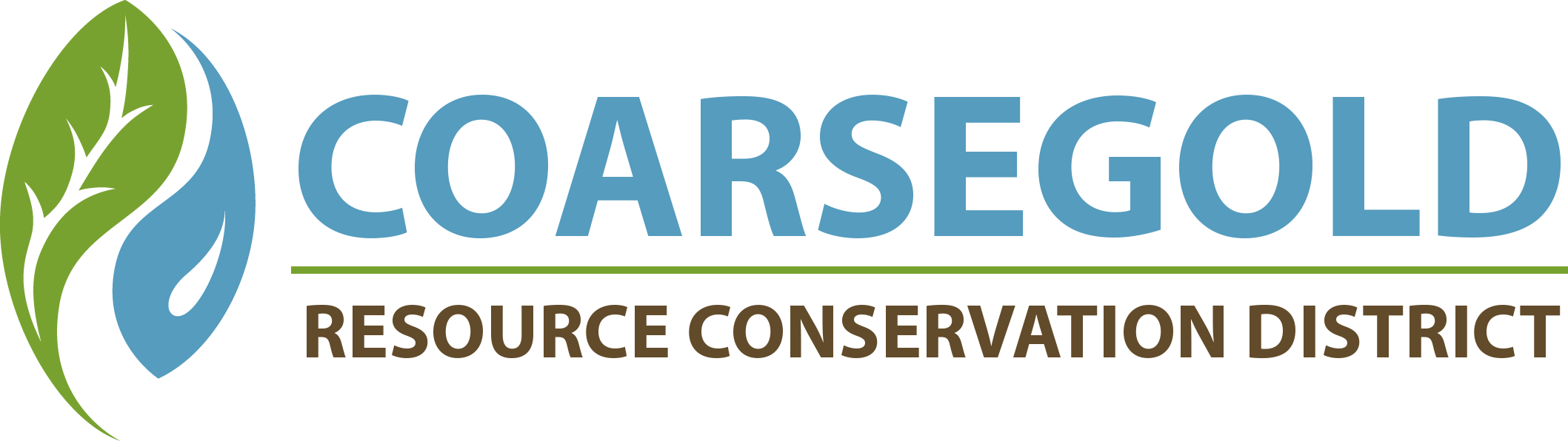 coarsegold rcd logo