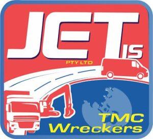 Jetis Logo Certified Automotive Recycler