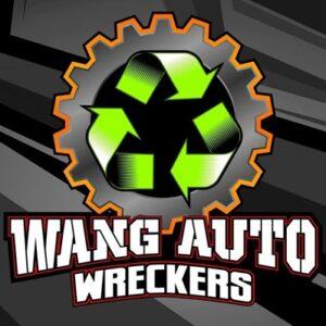 Wangaratta Auto Wreckers Logo Certified Automotive Recycler
