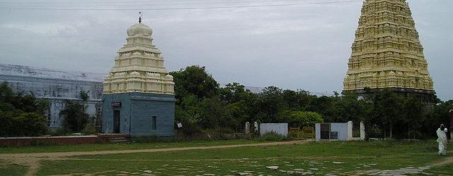 Ekambareshwarar-Temple-Kanchipuram
