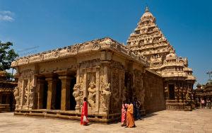Kailasanathar Temple