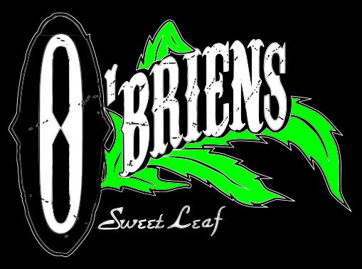 O'Brien Logo (Rounded)