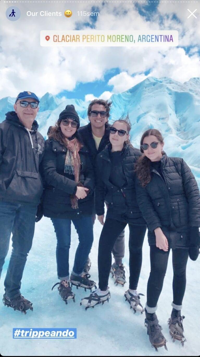 patagonia trippeando