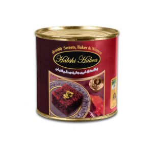 Habshi Halwa Tin Pack