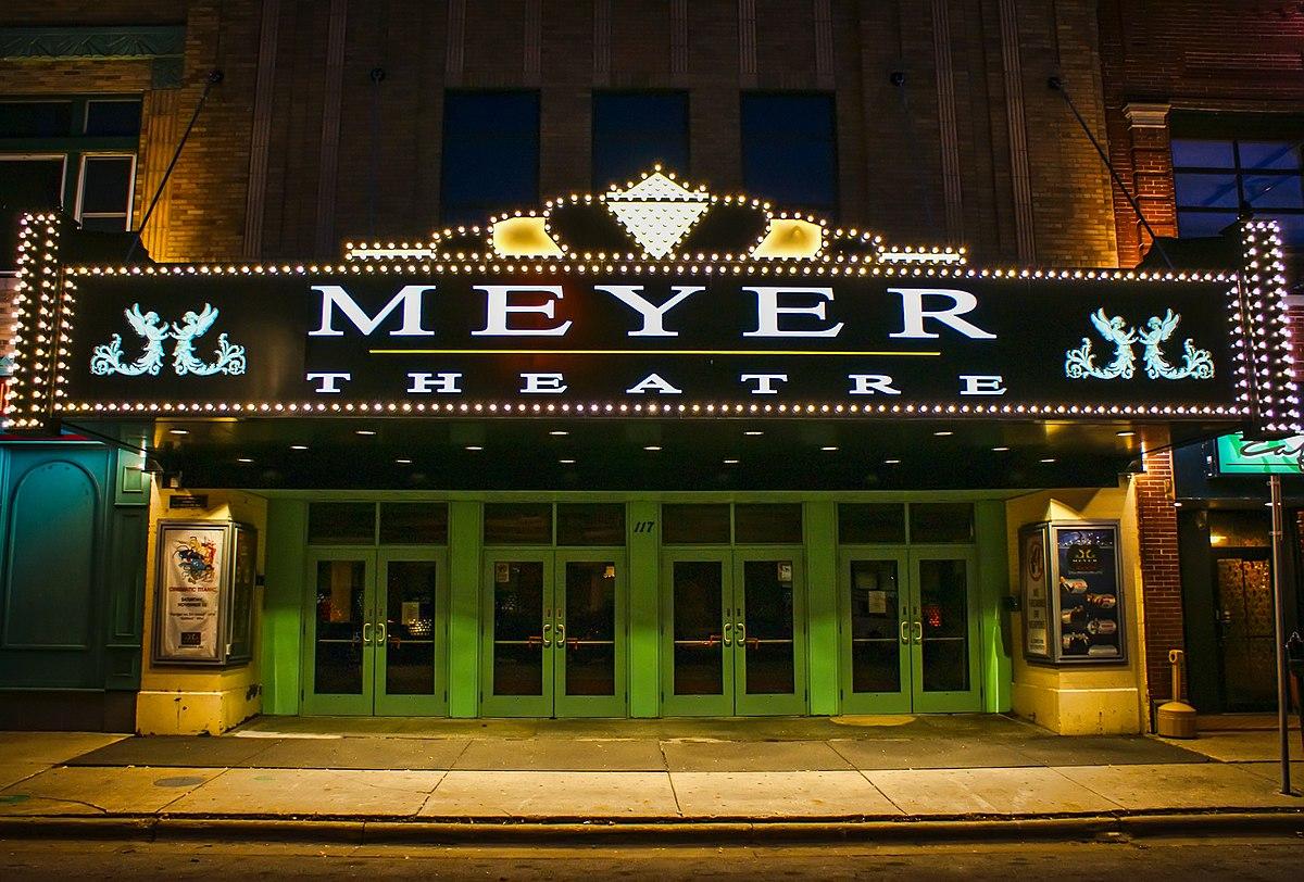 Meyer Theatre