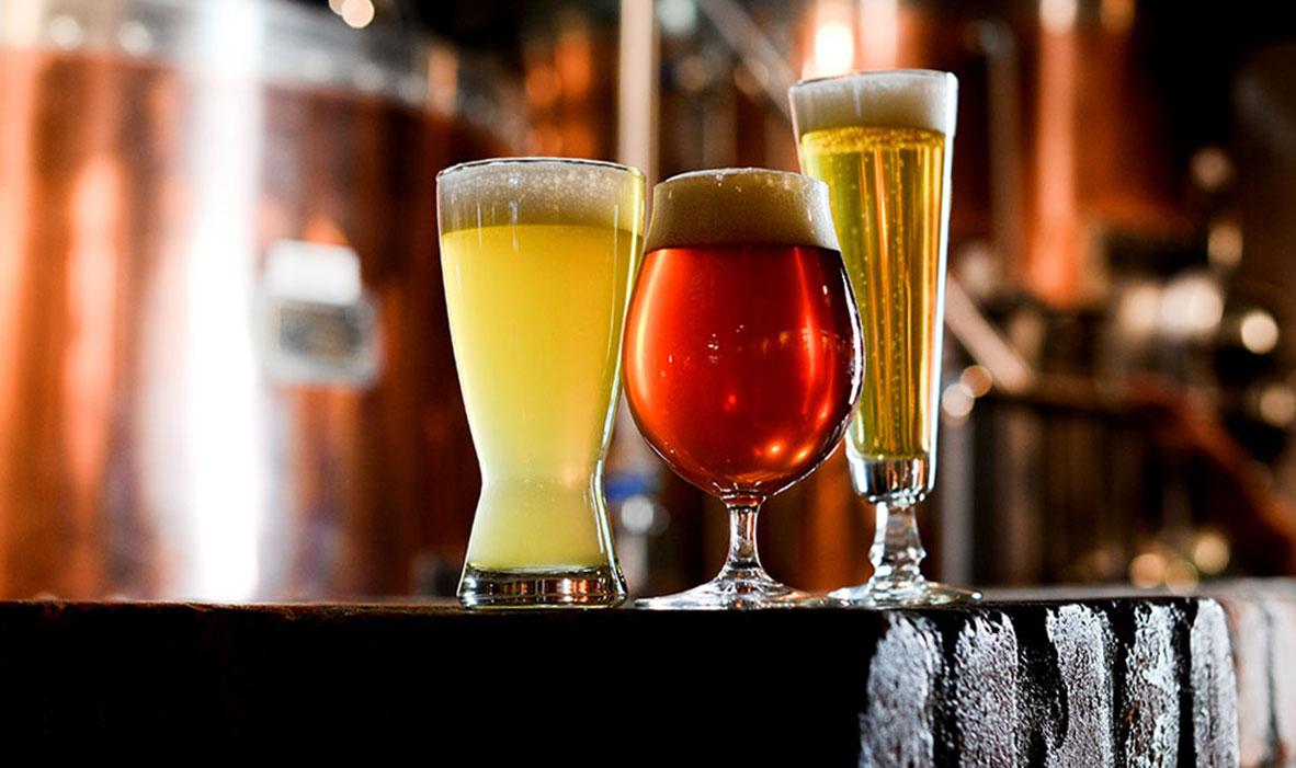 Local Craft Breweries