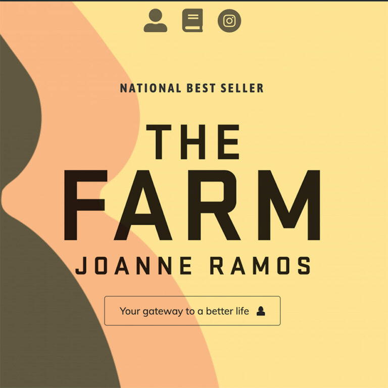 Joanne Ramos: The Farm
