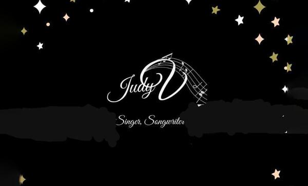 Judy V Logo