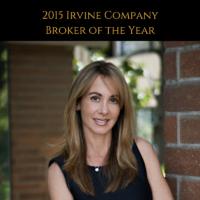 2105 Irvine Company Broker of the Year