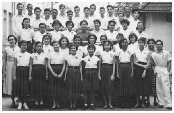 Image of 1955 Prefects