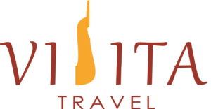 Visita Travel Logo