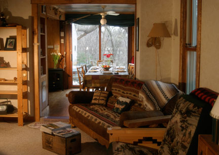 Vacation Cottage