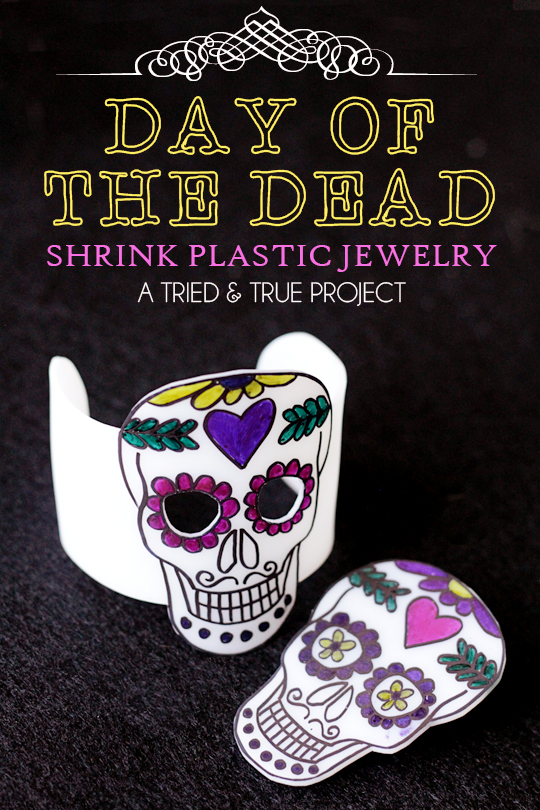 Day of the Dead Art, Crafts, Decor and Free Printables