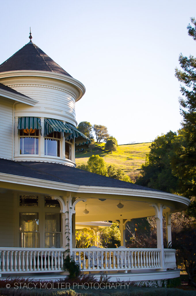 Skywalker Ranch, Marin County #StrangeMagicEvent