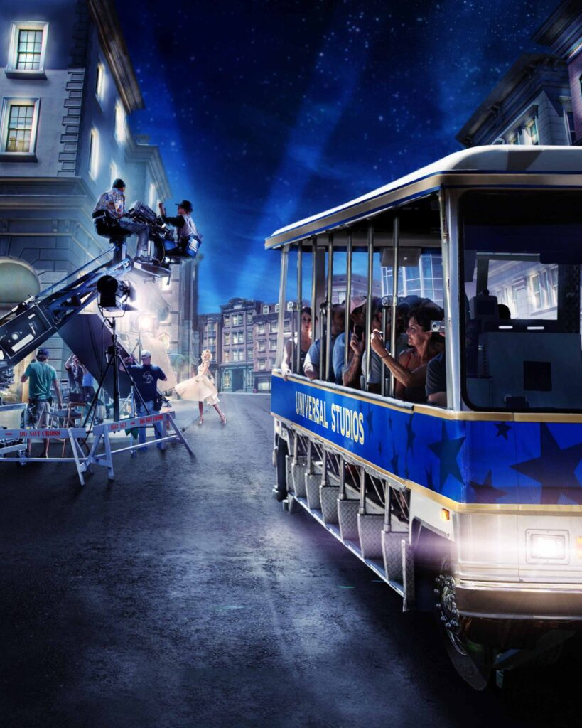Universal Studios - There are so many fun things for families to do in and around Los Angeles, and we've compiled some of our favorite spots in our list of Los Angeles day trips for families!