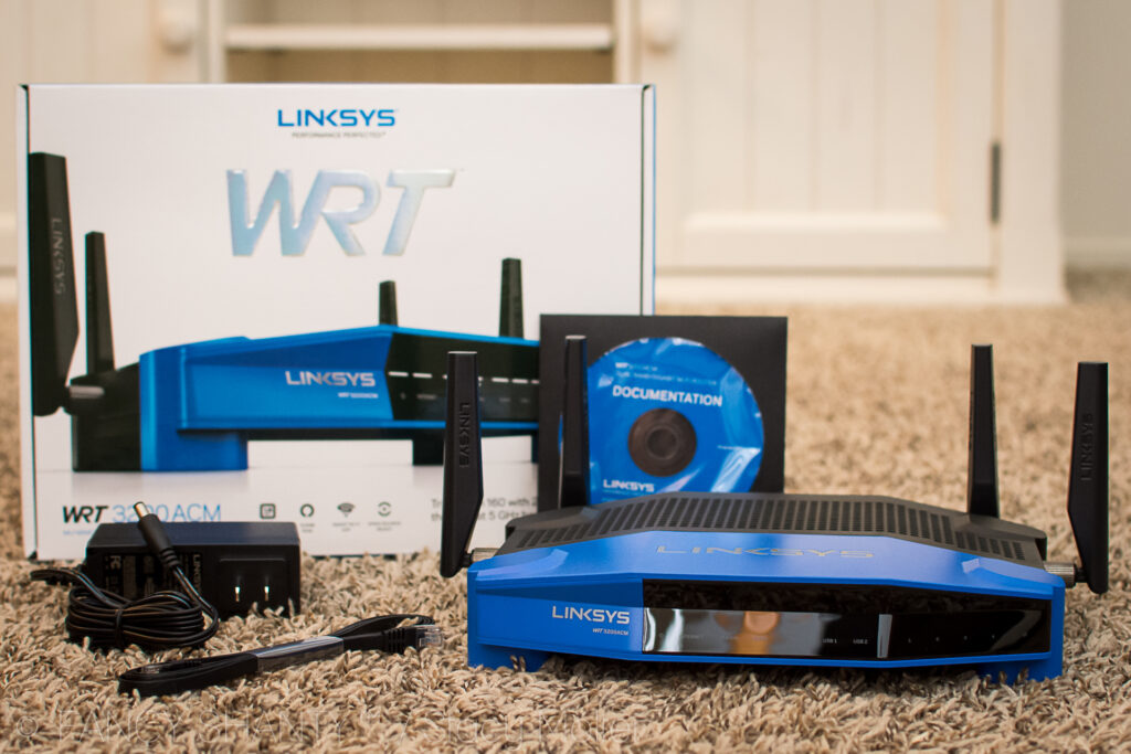 Best Online Gaming Router