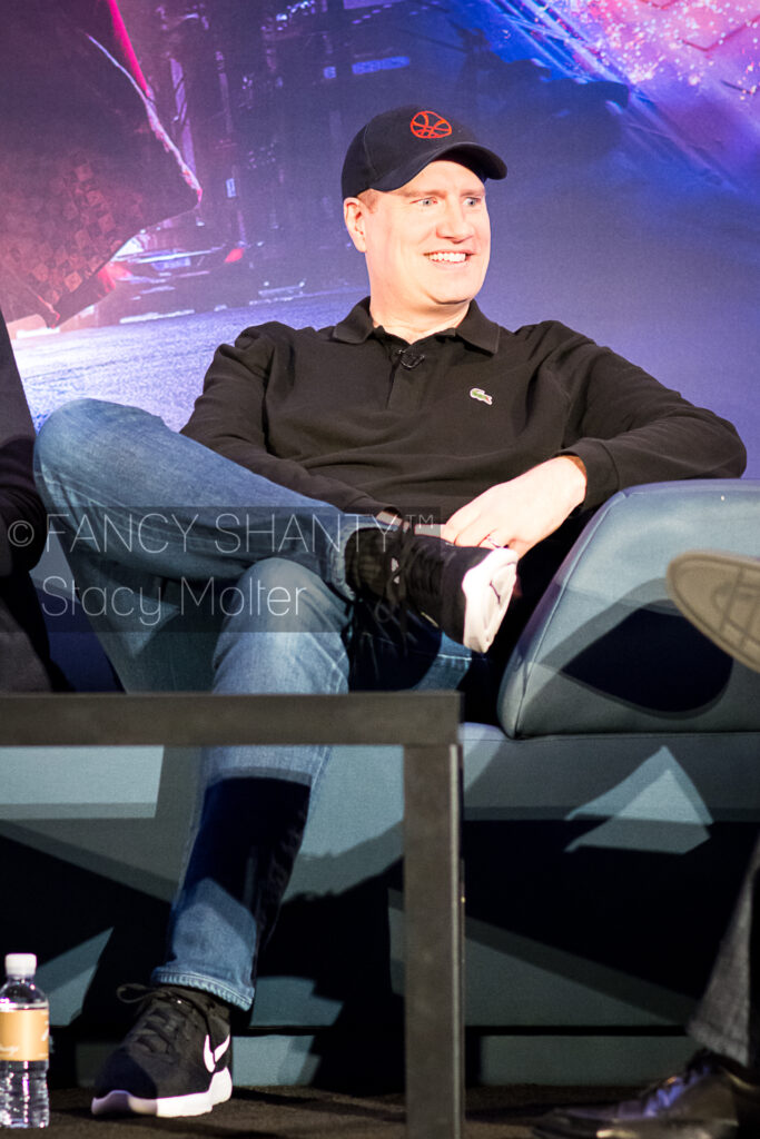 Doctor Strange Press Conference - Kevin Feige Reveals Strange's MCU Future